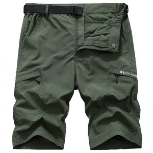 Summer Quick Dry Hiking Shorts 7