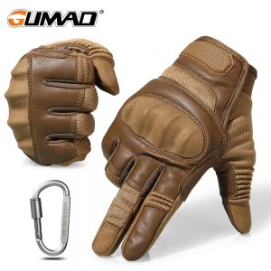 Hard Knuckle Tactical Hiking Gloves 1