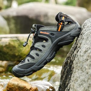 Unisex Breathable Hiking Sandals 6