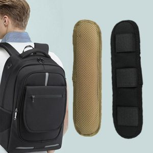 Backpack Anti-Slip Shoulder Sponge Strap Pad 1