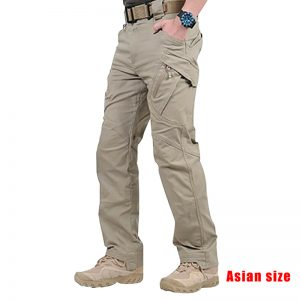 Waterproof Tactical Hiking Pant 1