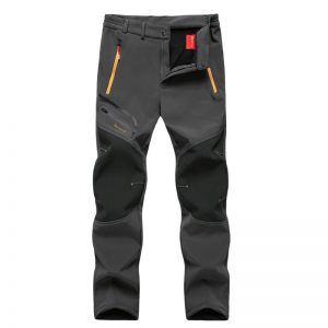 Winter Fleece Waterproof Pant 1
