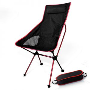 Ultralight Foldable Camping Chair 7