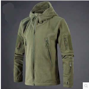 Tactical Thermal Army Hiking Jacket 1