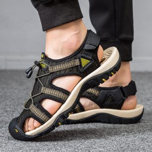 Comfortable Rubber Hiking Sandals 1