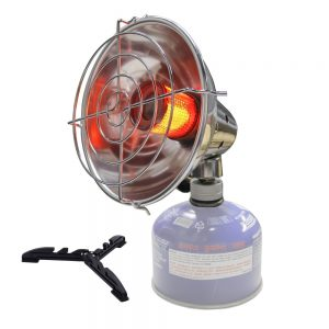 Portable Camping Gas Heater 7